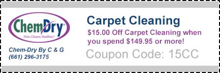 Carpet Cleaning Santa Clarita