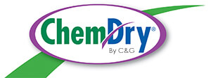 Chem-Dry By C & G Logo